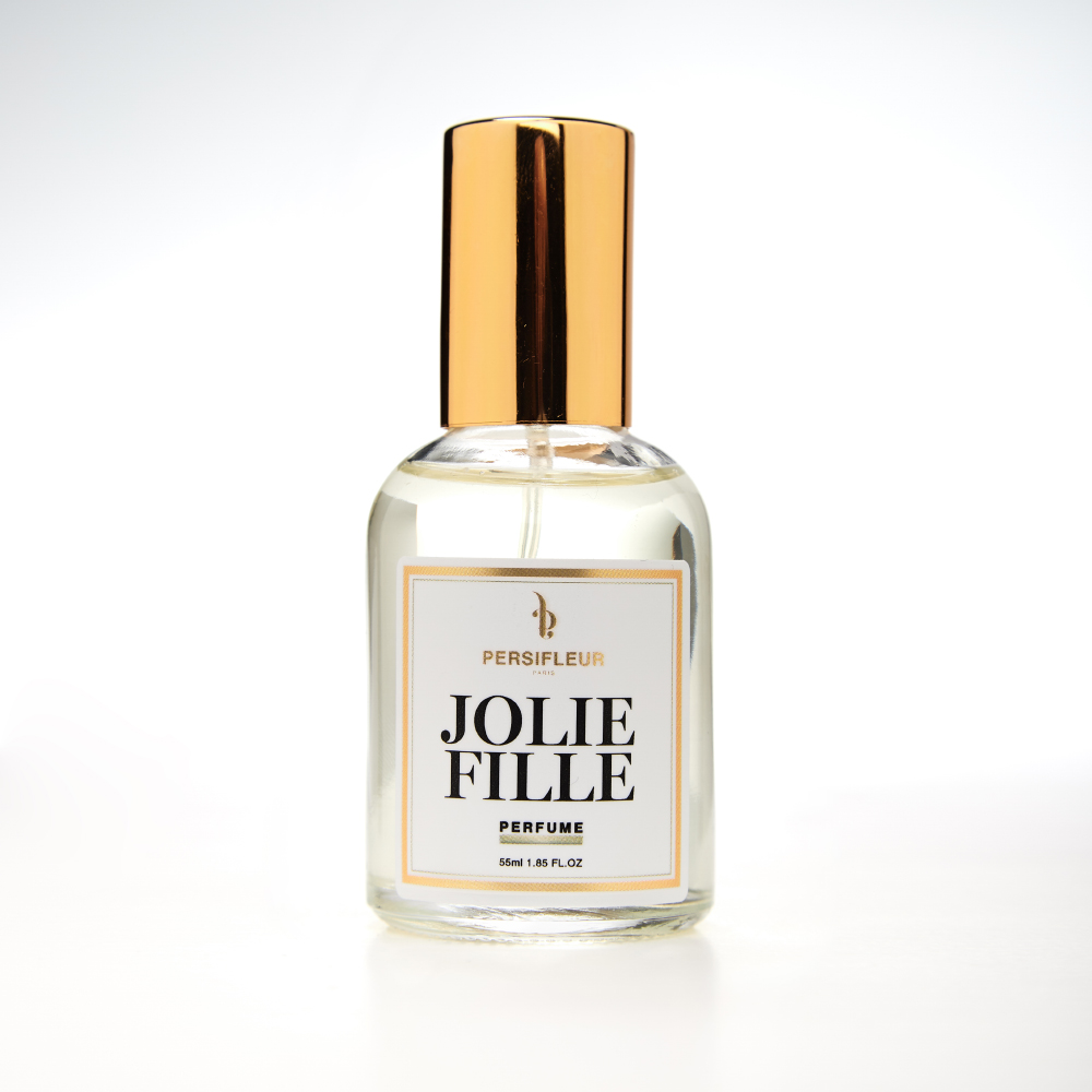 JOLI FILLE